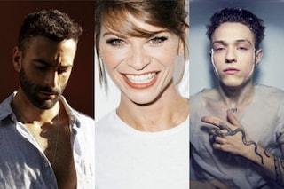 Amoroso, Mengoni, Emma, Fedez: già annunciati alcuni importanti tour del 2019