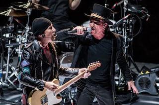 Gli U2 arrivano a Milano per le quattro date italiane: ecco la scaletta del loro tour