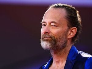 Thom Yorke (Getty Images)