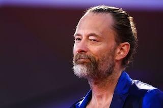 """Thom Yorke, ultimo singolo da Suspiria: """"Lavoro al nuovo album, tutto ciò che faccio è politico"""""""