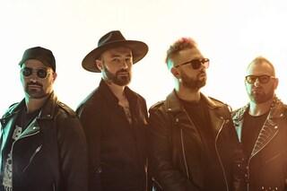 """Dopo il successo di """"Non ti dico no"""" i Boomdabash portano la hit in tour tra Italia ed Europa"""