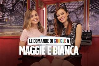 """Maggie e Bianca Fashion Friends: """"Le scene più imbarazzanti? I baci, ma anche le più divertenti"""""""