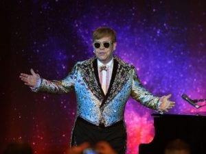 Elton John (Getty Images)