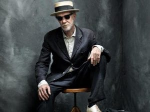 Francesco De Gregori (ph Daniele Barraco)