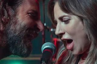 """Il significato di Shallow, canzone di Lady Gaga e Bradley Cooper colonna sonora di """"A Star is born"""""""