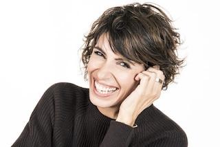 """Il canzoniere pop di Giorgia: """"Tasche piene di sassi una sfida, Anima la più bella di Pino Daniele"""""""