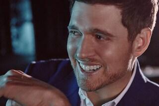 Michael Bublè torna col nuovo album: a maggio doppio appuntamento a Milano