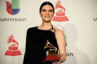 Laura Pausini vince il quarto Latin Grammy della vita: prima come Best Traditional Pop Vocal Album
