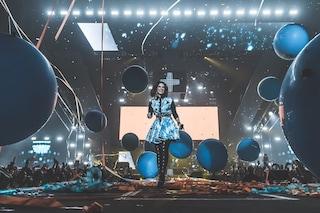 Com'è andato il tour mondiale di Laura Pausini? Mezzo milione di spettatori per 52 città
