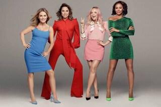 Le Spice Girls si riuniscono per un tour nel 2019 ma mancherà Victoria Beckham