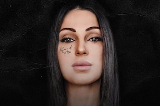 """Anna Tatangelo torna trap: annunciato il remix di """"Ragazza di periferia"""" con Achille Lauro"""