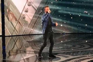 """Anastasio, da X Factor a Che tempo che fa: """"La mia rabbia viene dalla vita in provincia"""""""