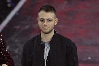 """Il vincitore di X Factor Anastasio: """"Libero pensatore, le mie opinioni non additabili come fascismo"""""""