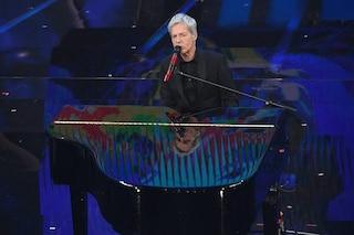 Sanremo 2019, chi sono i 24 Big scelti da Claudio Baglioni per il Festival
