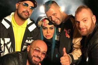 """È """"Non ti dico no"""" dei Boomdabash e Loredana Bertè la canzone più trasmessa in radio nel 2018"""