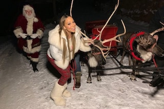 "Mariah Carey, ""All I want for Christmas is you"" record: ecco quante volte è stata ascoltata a Natale"