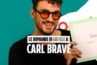 """Carl Brave da Polaroid a Notti Brave After: """"Giocavo a basket ma ho mollato tutto per la musica"""""""