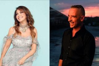Classifica, Eros Ramazzotti davanti a Cristina D'Avena, tra i singoli effetto X Factor con Anastasio