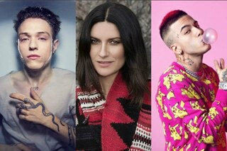 Felici e scontenti 2018: (t)rap protagonista, Irama record e solo quattro donne prime in classifica