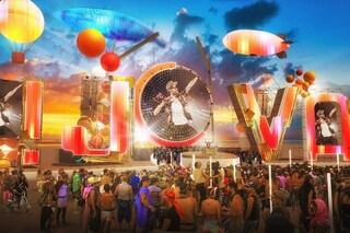 """Per Jovanotti un tour sulle spiagge: """"Al Jova Beach Party scaletta sempre diversa e bambini gratis"""""""