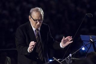 Ennio Morricone dice addio alle scene, gli ultimi concerti a Verona e Roma