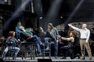 Arriva Musicanti, il musical con alcune delle più belle canzoni di Pino Daniele