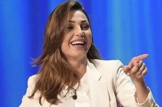 """Anna Tatangelo si ispira a Beyoncé, duetta con Achille Lauro e dice: """"Pentita del secondo Sanremo"""""""