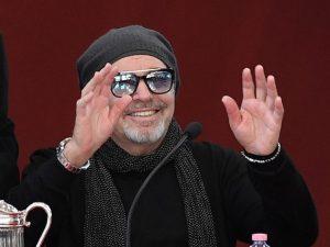 Vasco Rossi (LaPresse)