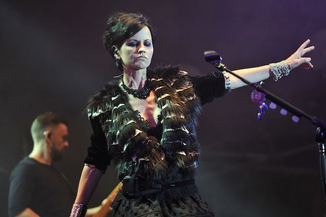 Dolores O'Riordan (Getty Images)