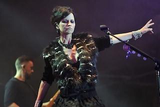"""A un anno dalla morte di Dolores O'Riordan nuovo singolo dei Cranberries: """"È stato molto difficile"""""""