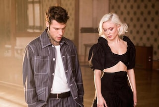 Fedez annuncia Holding Out For You, il nuovo singolo con Zara Larsson
