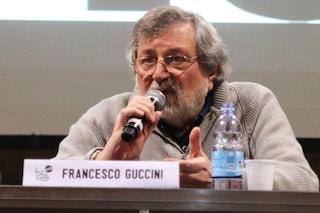 """Il significato de """"La Locomotiva"""" di Francesco Guccini, scritta in pochi minuti e diventata politica"""