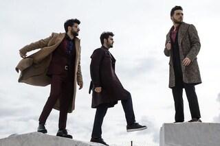 """Il Volo canterà """"Musica che resta"""" a Sanremo 2019"""