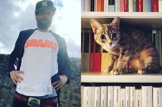 Jovanotti, partita la gara di solidarietà: svelati gli oggetti all'asta per i gatti di Lucignano