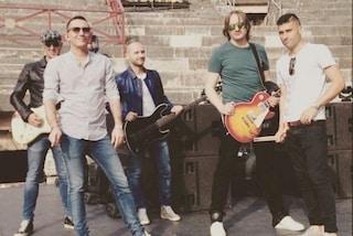 """I Modà continuano a registrare il nuovo album """"Testa o croce"""": """"Una sorpresa anche per noi"""""""