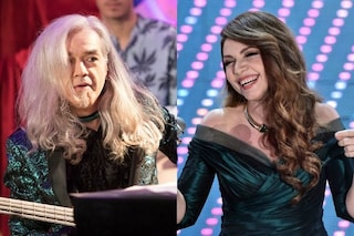Sanremo 2019, tutti i duetti della quarta serata del Festival: anche Morgan, D'Avena e Diodato