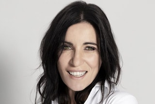 "Paola Turci canta ""L'ultimo ostacolo"" a Sanremo 2019"