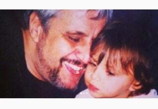 """Morte Pino Daniele, il ricordo della figlia Sara: """"Quello che hai lasciato è sempre presente"""""""