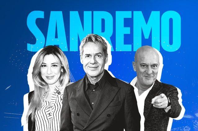 Calendario Ligabue.Tutti Gli Ospiti Di Sanremo 2019 Da Ligabue A Bocelli