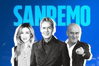 Tutti gli ospiti di Sanremo 2019: da Ligabue a Bocelli passando per Elisa e Alessandra Amoroso