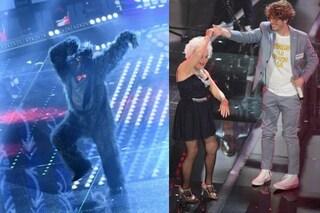"""Sanremo 2019: dopo il Gorilla e la """"vecchia che balla"""" sarà ancora 'effetto sorpresa' al Festival?"""