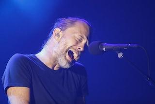 Thom Yorke, siete ancora in tempo per vedere l'Anima dei Radiohead dal vivo in Italia