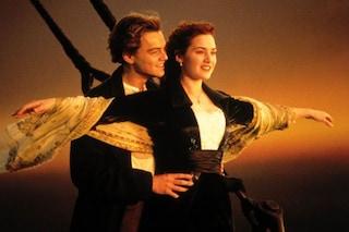 """Il significato di """"My heart will go on"""" la canzone del Titanic che Céline Dion non voleva cantare"""