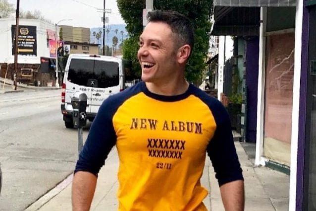 Tiziano Ferro, nuovo album in autunno con la produzione di Timbaland