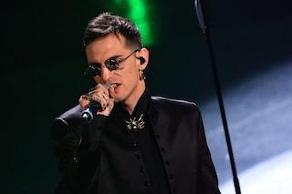 """Achille Lauro sposta il tour di maggio: """"Dopo Sanremo non immaginavo un successo del genere"""""""