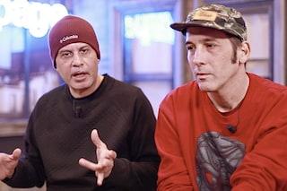 """Colle der Fomento, la Storia del rap: """"Blues, swing, bossa, con Adversus abbiamo aperto porte nuove"""""""