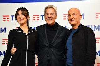 Cosa canterà Claudio Baglioni a Sanremo 2019? Duetti con gli ospiti e tanti tributi