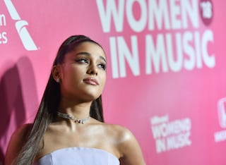 "Ariana Grande ha cancellato due concerti: ""Allergia al pomodoro, incredibile per una donna italiana"""