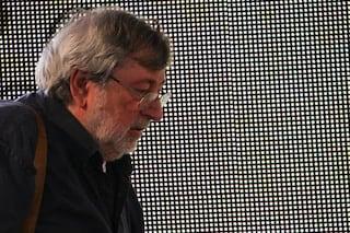 """Francesco Guccini sull'attuale situazione politica: """"Ho una gran paura, sento aria di Weimar"""""""