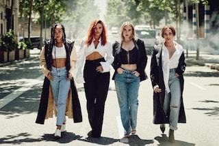 Le Little Mix scelgono Milano per il concerto italiano: dove vederle e come comprare i biglietti